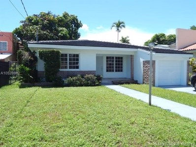 2560 SW 19th Ter, Miami, FL 33145 - MLS#: A10528862