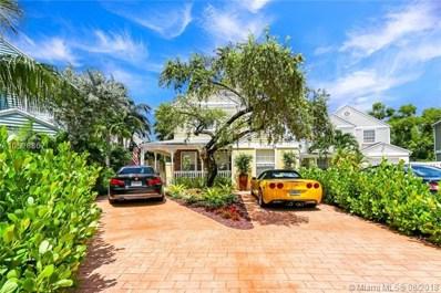 11717 SW 114th Ter, Miami, FL 33186 - MLS#: A10528867