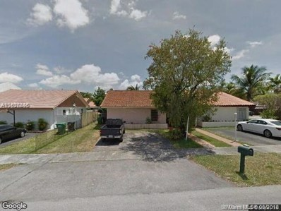 145 SW 116th Ave, Sweetwater, FL 33174 - MLS#: A10528886