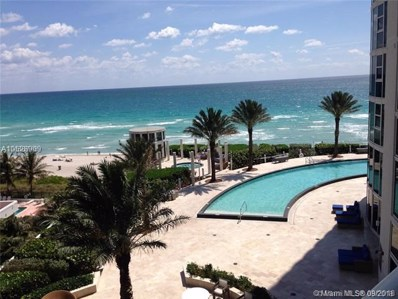 17201 Collins Ave UNIT 2708, Sunny Isles Beach, FL 33160 - #: A10528909