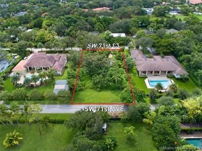 6701 SW 71st Ct, Miami, FL 33143 - MLS#: A10528940