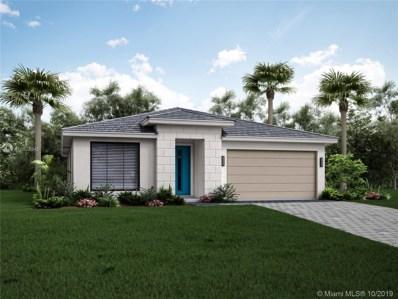 3002 SE 3rd St, Homestead, FL 33033 - MLS#: A10528945