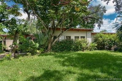 6701 SW 71st Ct, Miami, FL 33143 - MLS#: A10528954