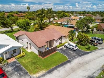 4420 SW 138th Ct, Miami, FL 33175 - MLS#: A10528980