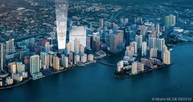 801 S Miami UNIT 4602, Miami, FL 33130 - MLS#: A10529025
