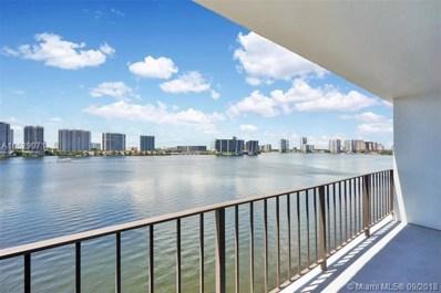 17720 N Bay Rd UNIT 803, Sunny Isles Beach, FL 33160 - MLS#: A10529071