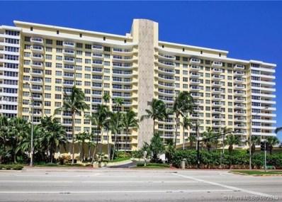 5600 Collins Ave UNIT 6N, Miami Beach, FL 33140 - #: A10529072