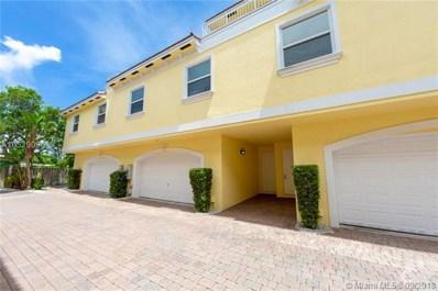 1226 NE 18th Ave UNIT 2, Fort Lauderdale, FL 33304 - MLS#: A10529096