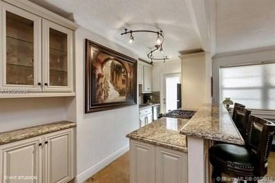 1698 Jefferson Ave UNIT 45, Miami Beach, FL 33139 - MLS#: A10529098