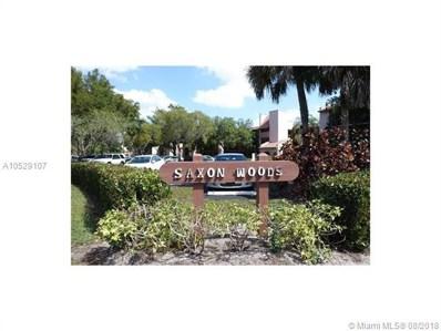 2057 NW Coral Ridge Dr UNIT N105, Coral Springs, FL 33071 - #: A10529107