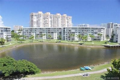 2903 Point East Dr UNIT K509, Aventura, FL 33160 - MLS#: A10529110