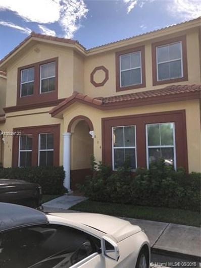 5470 NW 107th Ave UNIT 804, Doral, FL 33178 - MLS#: A10529123