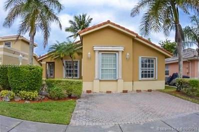 16617 SW 98th Ter, Miami, FL 33196 - MLS#: A10529164