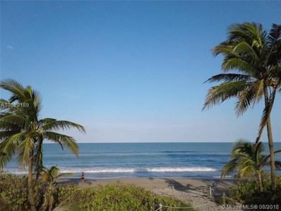 1980 S Ocean Dr UNIT MF, Hallandale, FL 33009 - MLS#: A10529189