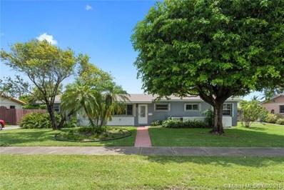 7251 SW 138th Pl, Miami, FL 33183 - MLS#: A10529191