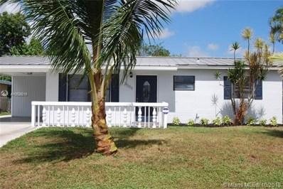 3599 Island Road, Palm Beach Gardens, FL 33410 - #: A10529218