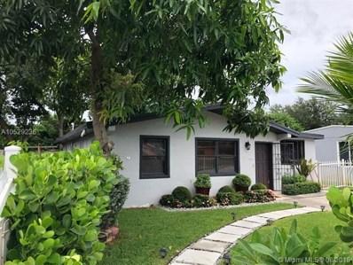 981 NW 116th St, Miami, FL 33168 - MLS#: A10529236