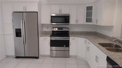 271 S Hollybrook Dr UNIT 104, Pembroke Pines, FL 33025 - MLS#: A10529241