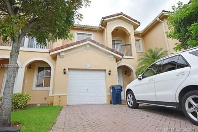 16610 SW 70th St, Miami, FL 33193 - MLS#: A10529252