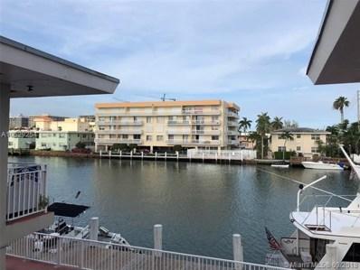 8501 Crespi UNIT 4, Miami Beach, FL 33141 - #: A10529254