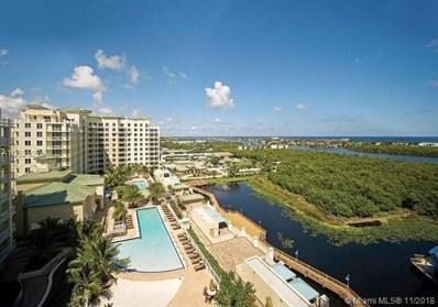 450 N Federal Hwy UNIT 1013 N, Boynton Beach, FL 33435 - MLS#: A10529276