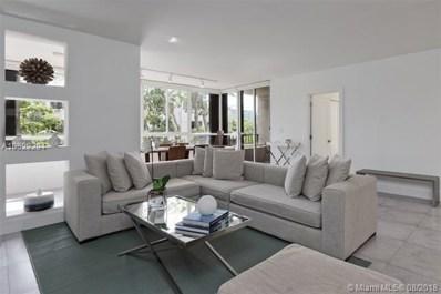 121 Crandon Blvd UNIT 356, Key Biscayne, FL 33149 - MLS#: A10529294