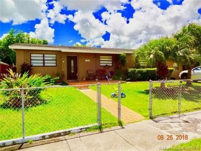 11770 SW 181st Ter, Miami, FL 33177 - #: A10529314