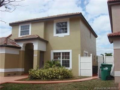 8331 NW 201 Terrace, Hialeah, FL 33015 - MLS#: A10529320