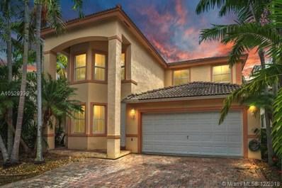 218 SE 15TH Street, Dania Beach, FL 33004 - MLS#: A10529339