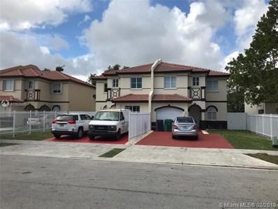 26260 SW 135 Place, Miami, FL 33032 - #: A10529353
