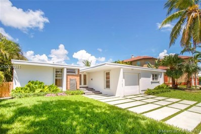 13190 Biscayne Bay Ter, North Miami, FL 33181 - MLS#: A10529381