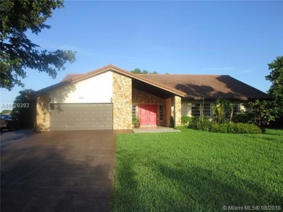 5811 SW 164th Ter, Southwest Ranches, FL 33331 - MLS#: A10529393