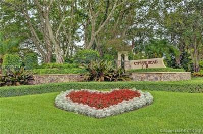 7021 Ventura Ct, Parkland, FL 33067 - #: A10529437