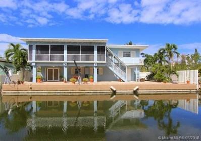 47 N Blackwater Ln, Other City - Keys\/Islands\/Car>, FL 33037 - MLS#: A10529462