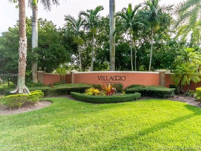 4602 SW 160th Ave UNIT 517, Miramar, FL 33027 - MLS#: A10529467