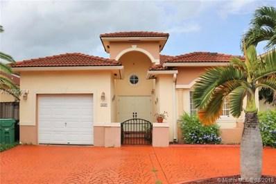 16265 SW 54th Ter, Miami, FL 33185 - MLS#: A10529504