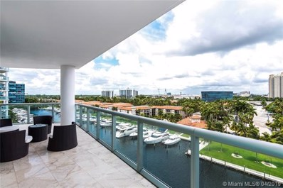 3131 NE 188th St UNIT 2-801, Aventura, FL 33180 - #: A10529508