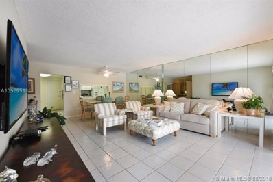 199 Ocean Lane Dr UNIT 207, Key Biscayne, FL 33149 - #: A10529513