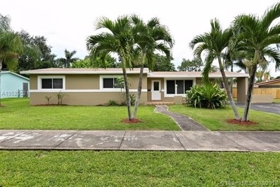 9440 SW 181st St, Palmetto Bay, FL 33157 - MLS#: A10529521