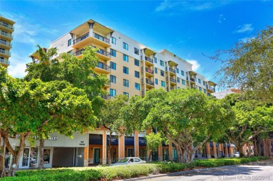 3530 SW 22nd St UNIT 816, Miami, FL 33145 - MLS#: A10529539