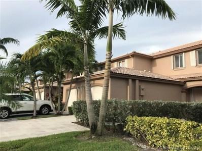 7363 SW 162nd Pl UNIT 7363, Miami, FL 33193 - MLS#: A10529547