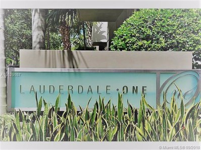 2401 NE 65th St UNIT 208, Fort Lauderdale, FL 33308 - MLS#: A10529557