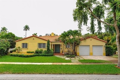 1502 Tangier St, Coral Gables, FL 33134 - MLS#: A10529569
