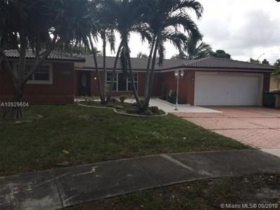 13976 Lake Lure Ct, Miami Lakes, FL 33014 - MLS#: A10529604