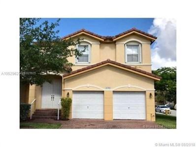 8740 NW 110th Ave UNIT 8740, Doral, FL 33178 - MLS#: A10529625
