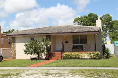810 NW 29th Ave, Miami, FL 33125 - MLS#: A10529635