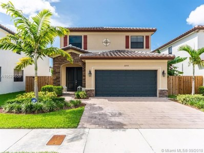11772 SW 253 St, Homestead, FL 33032 - #: A10529650