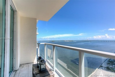 1155 Brickell Bay Dr UNIT 1809, Miami, FL 33131 - MLS#: A10529667