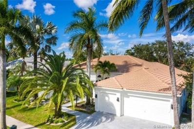 2525 Montclaire Cir, Weston, FL 33327 - MLS#: A10529706