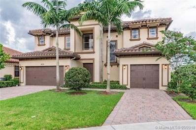 8770 Lakeview Dr, Parkland, FL 33076 - MLS#: A10529750